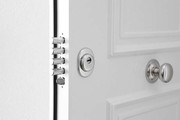 puertas acorazadas grado 3