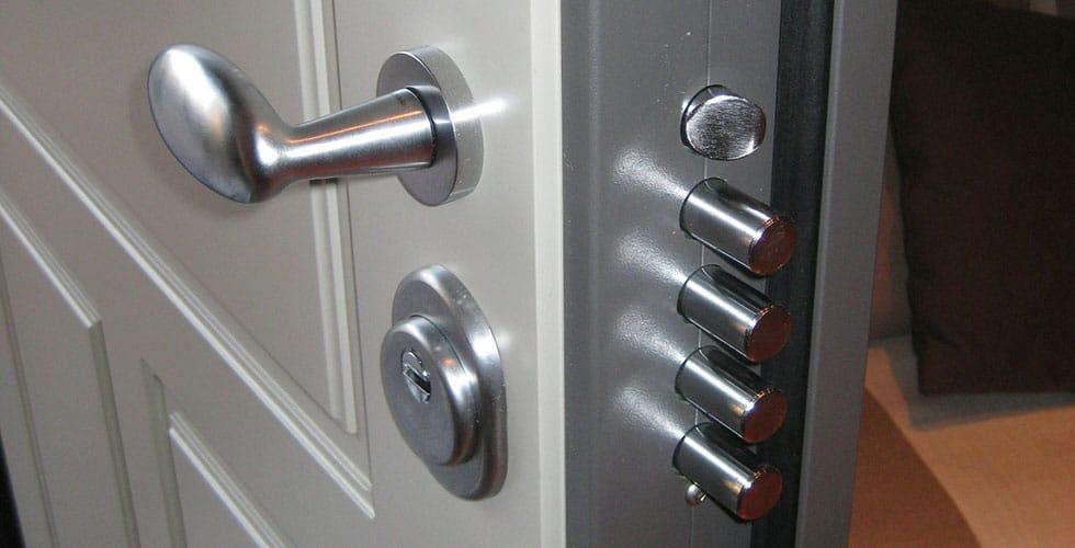 puertas acorazadas grado 4