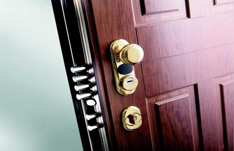 puertas acorazadas grado 5
