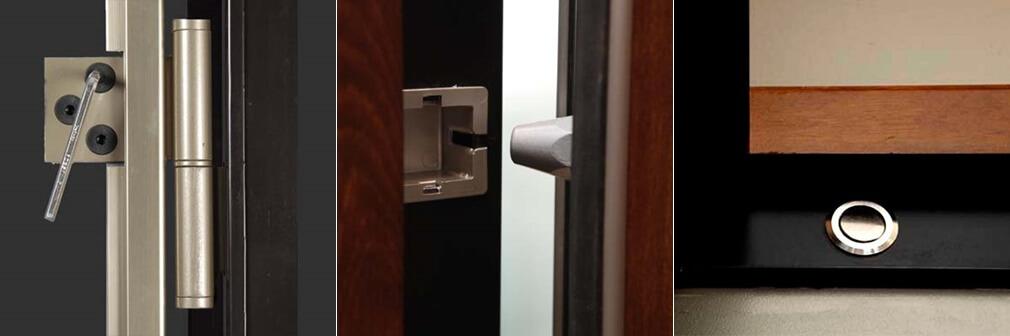caracteristicas de las puertas acorazadas