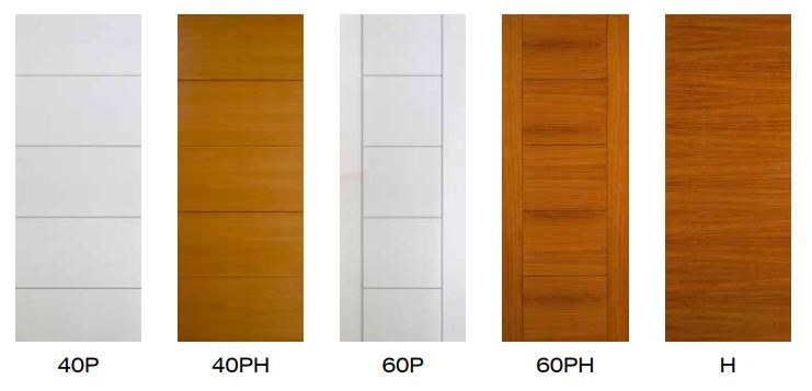 tableros fresados para puertas acorazadas