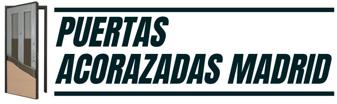 Puertas Acorazadas Madrid
